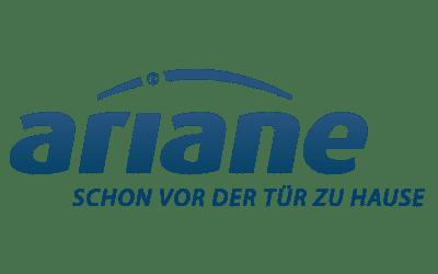 Logo Ariane