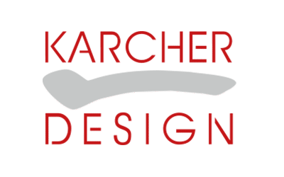 Logo Karcher Design