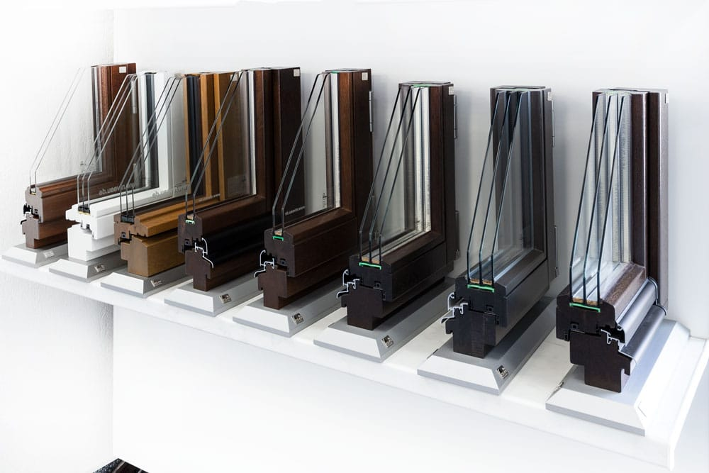 Lutz Produkte Holzfenster Holzarten