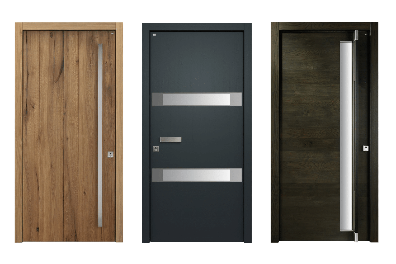 Lutz Produkte Niveau Holzhaustüren