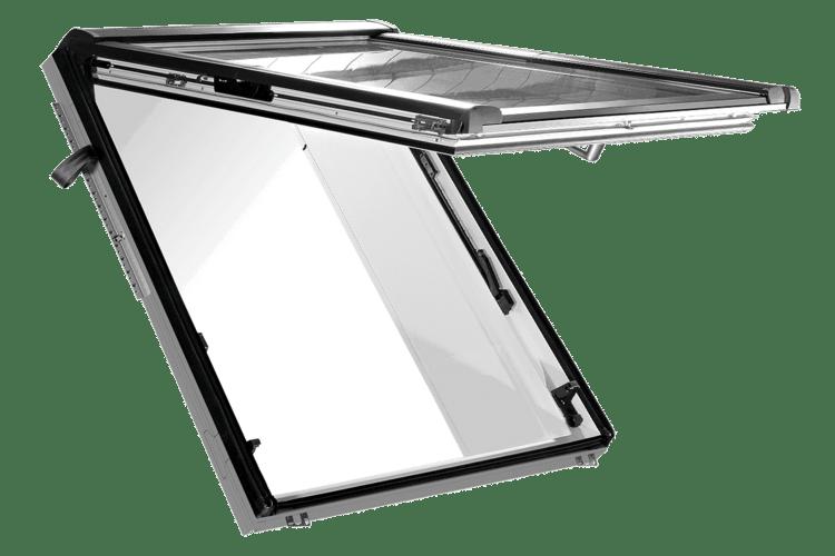 Roto Klapp-Schwingfenster